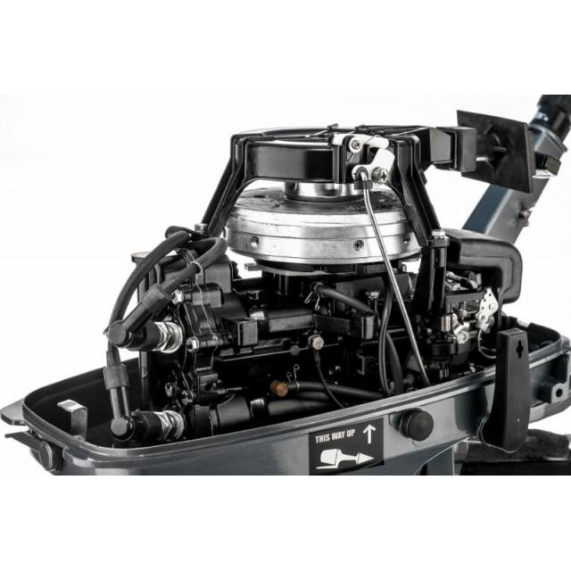 Мотор 2-х тактный Mikatsu M8 FHS