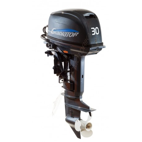 Мотор 2х тактный GLADIATOR G30FHS