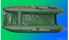 Катамаран 1-местный (Для рыбаков и охотников)