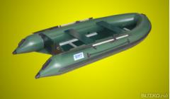 Лодка надувная Фортуна 3.1