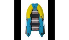 Надувная лодка НАВИГАТОР 290 эконом plus