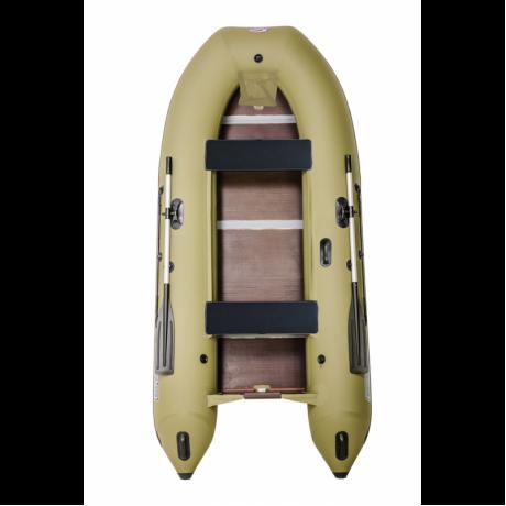 Надувная лодка НАВИГАТОР 320 эконом plus