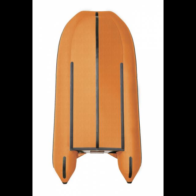 Надувная лодка НАВИГАТОР 380