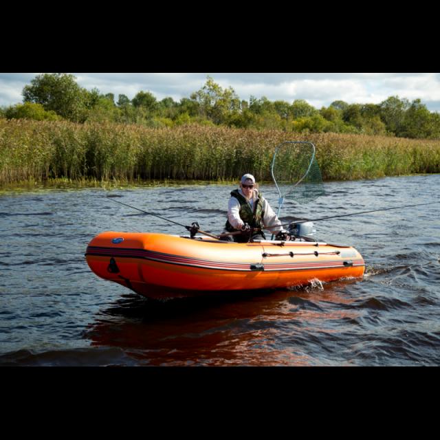 наши лодки пвх навигатор