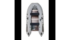 Надувная лодка НАВИГАТОР 290 оптима plus (комплектация Premium)
