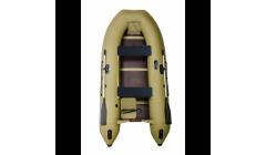 Надувная лодка НАВИГАТОР 300 оптима (комплектация Premium)