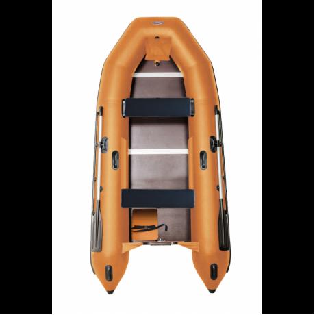 Надувная лодка ПАТРИОТ 360