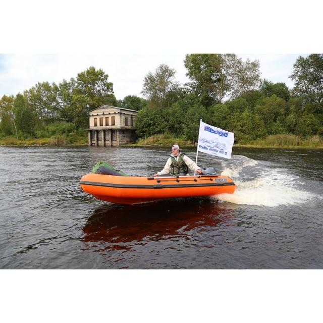 дилеры наши лодки
