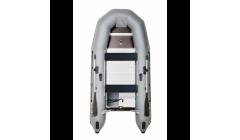Надувная лодка СкайРа 335 Al (комплектация Premium)