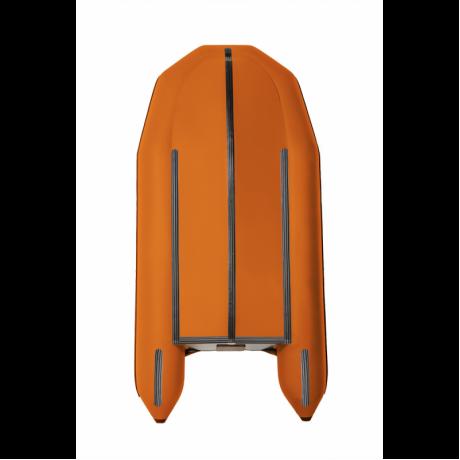 Надувная лодка СкайРа 355