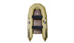 Надувная лодка СкайРа 305 Эконом plus (комплектация Premium)
