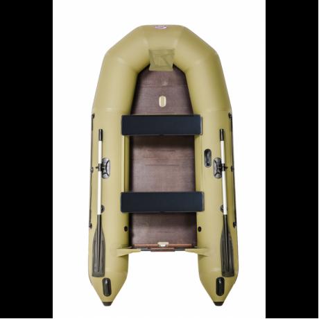 Надувная лодка СкайРа 305 Эконом plus (комплектация Standart)