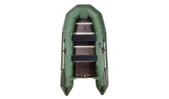 Надувная лодка СкайРа 295 Оптима Plus (комплектация Premium)