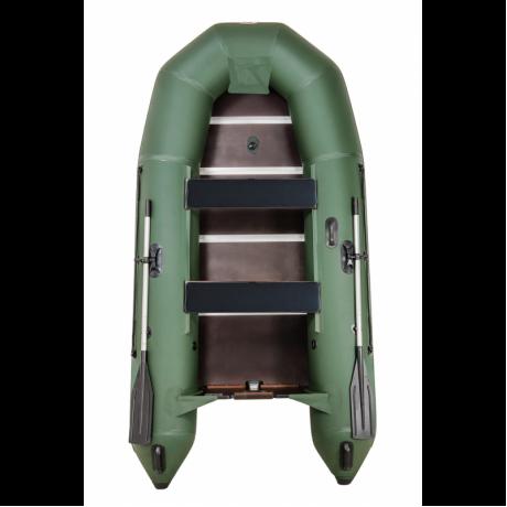 Надувная лодка СкайРа 295 Оптима Plus (комплектация Standart)