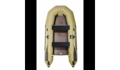 Надувная лодка СкайРа 295 Оптима (комплектация Premium)