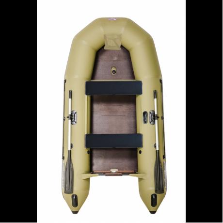 Надувная лодка СкайРа 295 Оптима (комплектация Standart)
