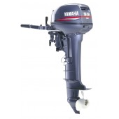 Двухтактный мотор Yamaha 9.9 GMHS