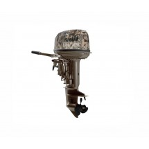 Двухтактный Мотор Yamaha 30HMHS камуфляжный