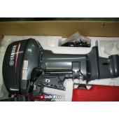 Без пробега Двухтактный мотор Yamaha 9.9 GMHS